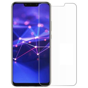 Tuff-Luv 2.5D 9H Tempered Glass Screen Protection for Huawei Mate 20 Pro - Clear