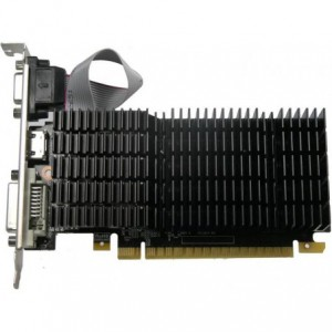 Axle GT 710 PCI-E 2GB DDR3 64-Bit VGA/DVI/HDMI Graphcis Card