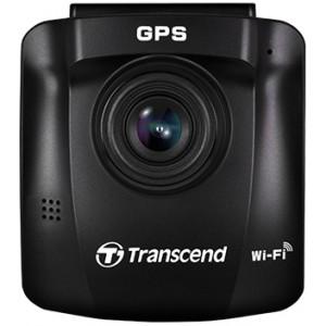 Transcend DrivePro 250 Dash Camera with 32GB MicroSD Card