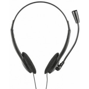 Trust Ziva Chat Headset with Microphone