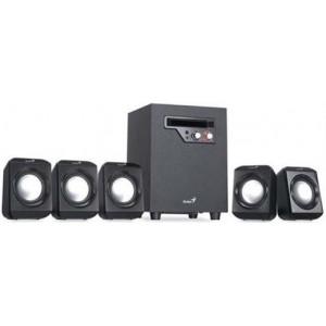 Genius SW-5.1 1020 Speaker System