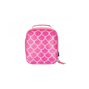 Quest Mermaid Squad Glamour Lunch Cooler