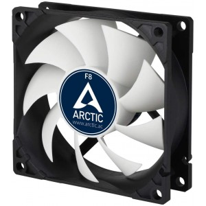 ARCTIC F8-80 mm Standard Case Fan
