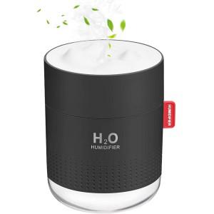 Portable Mini Humidifier (USB) - 500ml