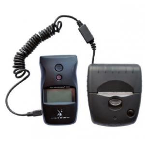 LION Alcometer 500 Alcohol Tester Breathalyzer (Instrument+Printer)