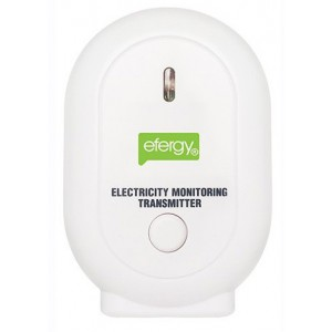 EFERGY Electricity Submetering Transmitter Monitor