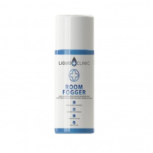 Liquid Clinic Room Fogger 120ml Aerosol
