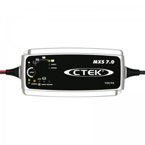 MXS7.0 Battery Charger Power Supply 12V 7A