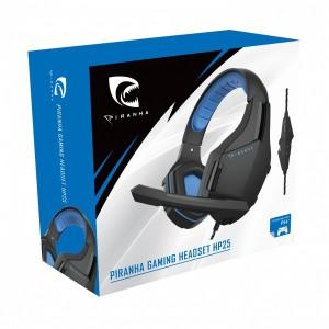 Piranha - HP25 Gaming Headset (PS4)