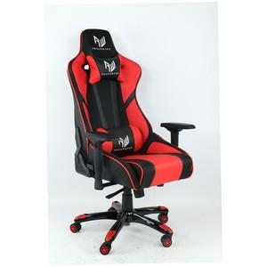 RogueWare Formula Series Black/Red Gaming Chair