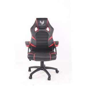 RogueWare Forza Series Black/Red Gaming Chair