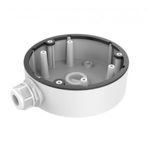 HikVision Dome Junction Box - White