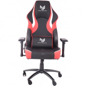 RogueWare Rally Series Black/Red Gaming Chair