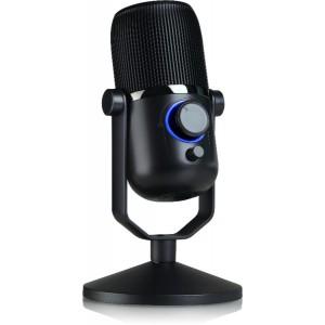 Thronmax - Mdrill Zero Plus Microphone - Jet Black