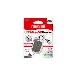 Maxell USB Micro-SD Reader
