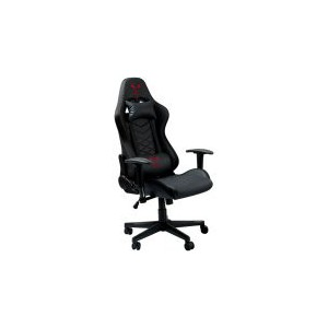 Riotoro Spitfire X1 Racing Style Gaming Chair with Fitted Seat and Backrest