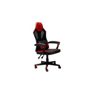 Riotoro Spitfire M1 Mesh Design Ergonomic Gaming Chair with Polyurethane Wheels