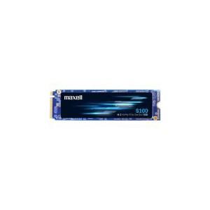 Maxell PCIe S100 M.2 2280 SSD - 512GB