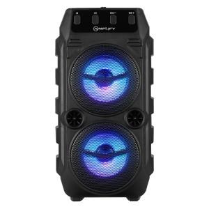 "Amplify Elixir Series Dual 3"" Bluetooth Speaker"
