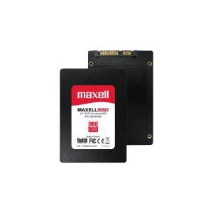 "Maxell 2.5"" / inch SATA III Internal SSD - 960GB"