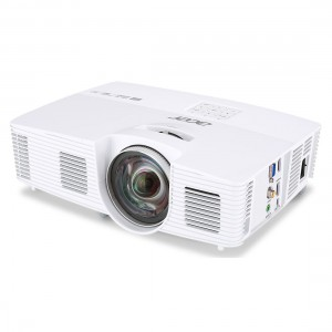 Acer PJ S1283Hne/ DLP 3D/ XGA/ 3100lm/ 13000/1/ HDMI/ RF jack/ short throw 0.6/ 2.8kg/ EURO EMEA