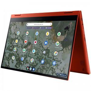 Samsung Galaxy Chromebook 2 QLED Display 128GB/ 8GB Intel® Core™ i3-10110U Processor