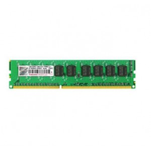Transcend 4GB Unregistered ECC DDR3-1333 240-Pin
