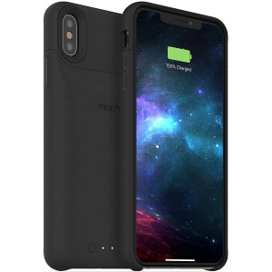 Mophie 401002835 Juice Pack Access Ultra-Slim Wireless Battery Case (Made for Apple iPhone Xs Max) 2,200mAh