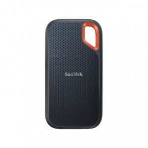 Sandisk Extreme Portable Solid State Drive - 500GB