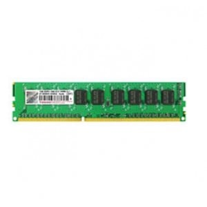 Transcend 8GB Unregistered ECC DDR3-1333 240-Pin