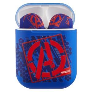 Marvel True Wireless Earphones - Avengers