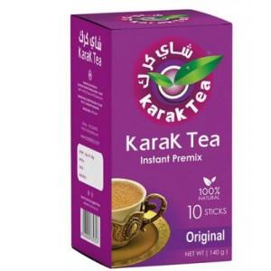 Karak Tea Instant PreMix Original 10 Sticks