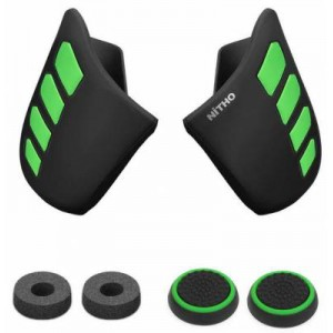Nitho XB1 Gaming Kit  Set of Enhancers for Xbox One Controllers