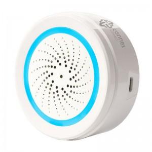 Connex Smart Wi-Fi Siren Indoor