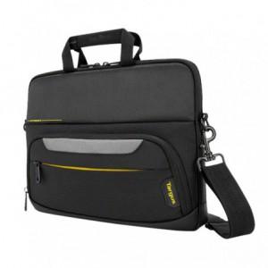 "Targus CityGear 11.6"" Slim Topload Laptop Case - Black"