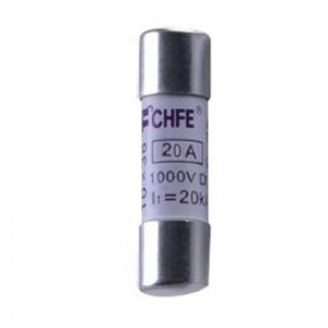 20A 1000VDC 10x38 Photovoltaic PV Fuse