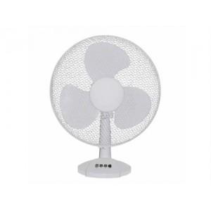 Goldair 40cm Oscillating Desktop Fan