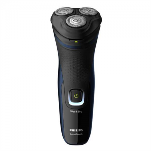 Philips Wet/Dry Electric Shaver 3head W/Trimmer