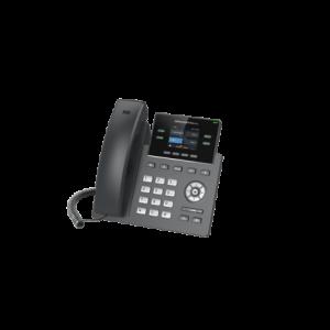 Grandstream 2-Line Carrier Desk Phone w/o PoE