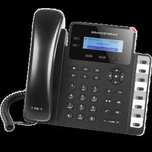 Grandstream 2 Line Desk Phone (Gigabit)