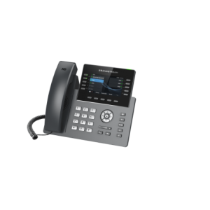 Grandstream 10-Line Carrier Desk Phone with PoE