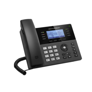 Grandstream 8 Line Midrange Desk Phone (Gigabit)