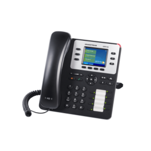 Grandstream 8 Line Desk Phone