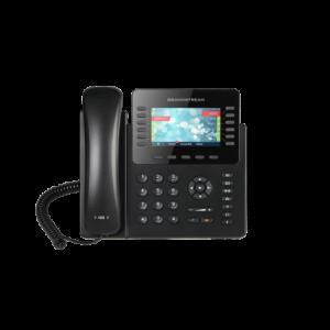 Grandstream 12 Line Desk Phone