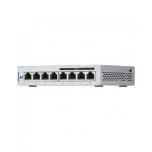 Ubiquiti UniFi Switch, 8-ports, 60W, with 4-ports PoE