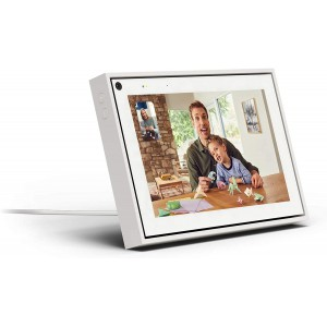 "Facebook Portal Mini 8"" Smart Video Calling Touch Screen Display"