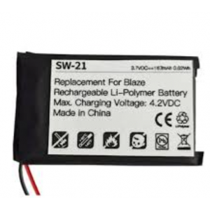 Replacement Battery for Fitbit Blaze (0.62Wh)
