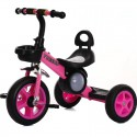 Toddler Tricycle - Pink, Open Box, No Cup Holder