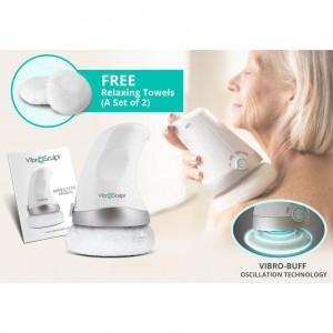 VibroSculpt Body Massager