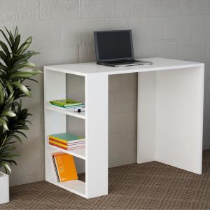 Armoire Netenya Desk - Desk White